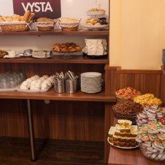 Отель Residence Vysta Чехия, Прага - 2 отзыва об отеле, цены и фото номеров - забронировать отель Residence Vysta онлайн питание фото 3