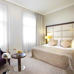 Hotel KING DAVID Prague 5* Номер Делюкс с разными типами кроватей фото 3