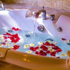 Отель Railay Bay Resort and Spa 4* Коттедж Делюкс с различными типами кроватей фото 21