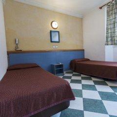 Hotel Barbara Стандартный номер разные типы кроватей фото 3