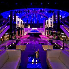 Отель Fontainebleau Miami Beach 4* Номер Делюкс с различными типами кроватей фото 25