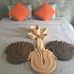 Отель In Touch Resort 3* Студия с различными типами кроватей фото 4