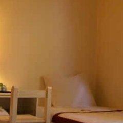 Отель Pension Hayaokidori Хакуба комната для гостей
