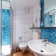 Отель Schone Aussicht 3* Стандартный номер с различными типами кроватей фото 2