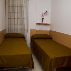 Отель Apartamentos Navas 2 Барселона спа