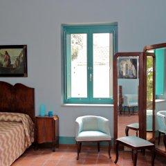 Отель Agriturismo Petrara Италия, Катандзаро - отзывы, цены и фото номеров - забронировать отель Agriturismo Petrara онлайн комната для гостей фото 3
