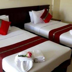 Отель Siwalai City Place Pattaya Стандартный номер фото 10