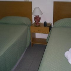 Hotel Almeria Сан-Рафаэль спа
