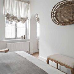 Апартаменты Apartment Groeninghe удобства в номере
