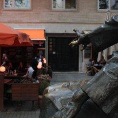 Отель Casa Mate' Будапешт гостиничный бар
