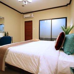 Отель PHUKET CLEANSE - Fitness & Health Retreat in Thailand Номер категории Премиум с двуспальной кроватью фото 31