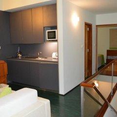 Отель ANC Experience Resort 3* Апартаменты разные типы кроватей фото 9