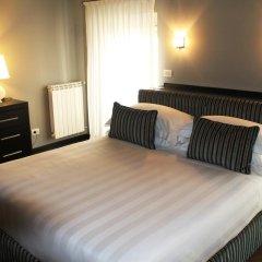 Отель The Telegraph Suites Люкс повышенной комфортности фото 6