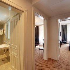 Санаторий Olympic Palace Luxury SPA Номер Комфорт с различными типами кроватей фото 8