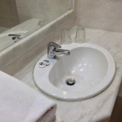Sirene Beach Hotel - All Inclusive ванная