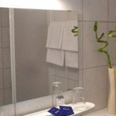 Sophien Hotel ванная