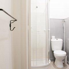 Отель BoHo Alecrim - Guesthouse ванная фото 2