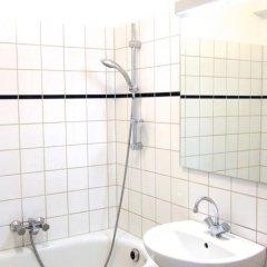Отель Alt Graz Германия, Дюссельдорф - отзывы, цены и фото номеров - забронировать отель Alt Graz онлайн ванная фото 2