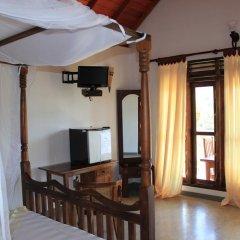 Отель Feelin' good Resort 3* Коттедж с различными типами кроватей фото 9