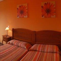 Отель Posada de Villacarriedo спа
