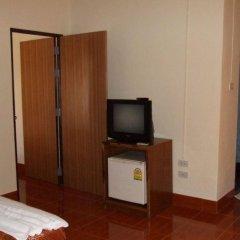 Отель Poonsap Resort 2* Стандартный номер фото 7