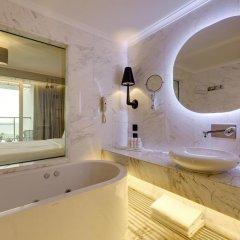 Radisson Blu Hotel Istanbul Ottomare 5* Стандартный номер с различными типами кроватей фото 2