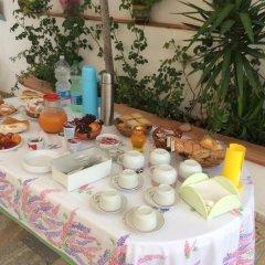 Отель Bed and Breakfast Marinella Порт-Эмпедокле питание фото 3