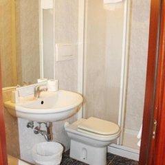 Hotel Milazzo Roma 2* Стандартный номер с различными типами кроватей фото 15