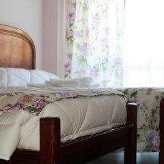 Отель Flower Residence Люкс с различными типами кроватей фото 2