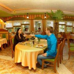 Отель Alfa Hotel és Wellness Centrum Венгрия, Силвашварад - отзывы, цены и фото номеров - забронировать отель Alfa Hotel és Wellness Centrum онлайн питание