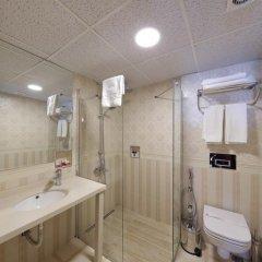 DeLuxe Golden Horn Sultanahmet Hotel 4* Стандартный номер с различными типами кроватей фото 6