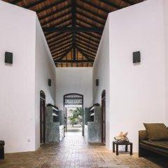 Отель Greenparrot-Villa 5* Вилла с различными типами кроватей фото 35