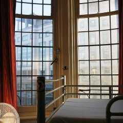 Отель St Christophers Hammersmith Великобритания, Лондон - отзывы, цены и фото номеров - забронировать отель St Christophers Hammersmith онлайн комната для гостей фото 3