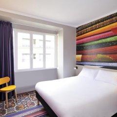 Отель ibis Styles Lille Centre Grand Place 3* Стандартный номер с различными типами кроватей фото 7