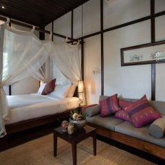 Отель 3 Nagas Luang Prabang MGallery by Sofitel 3* Номер Делюкс с двуспальной кроватью фото 2