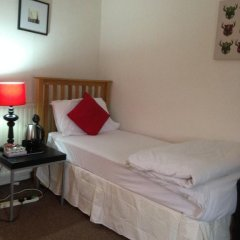 Lynebank House Hotel, Bed & Breakfast 4* Люкс с различными типами кроватей фото 8