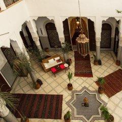 Отель Riad Razane Марокко, Фес - отзывы, цены и фото номеров - забронировать отель Riad Razane онлайн фото 5