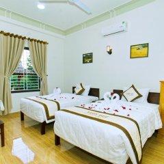 Отель Countryside Garden Homestay Улучшенный номер фото 5