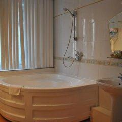 Гостиница Спутник 2* Стандартный номер разные типы кроватей фото 32