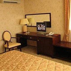 Отель Гламур 4* Номер категории Эконом