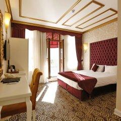 Diamond Royal Hotel 5* Люкс с различными типами кроватей фото 9