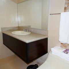 Hotel Marvento Suites ванная фото 2