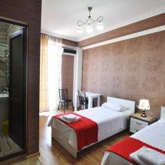 Отель Flamingo Group 4* Стандартный номер с двуспальной кроватью фото 11