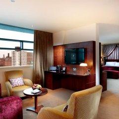 Macdonald Manchester Hotel & Spa комната для гостей фото 2