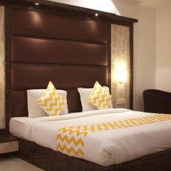 Hotel Star 2* Номер Делюкс с различными типами кроватей фото 5