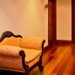 Отель Lusso Infantas сауна