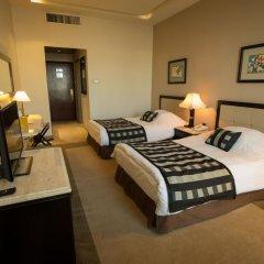 Century Park Hotel 4* Стандартный номер с различными типами кроватей фото 2
