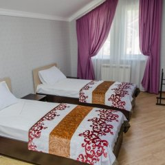 Отель Tihaya Gavan Chalet Адлер комната для гостей
