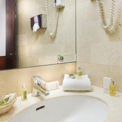 Odéon Hotel 3* Стандартный номер с различными типами кроватей фото 20