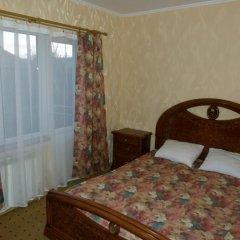 Гостевой дом Райский уголок комната для гостей